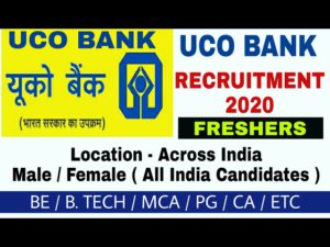 UCO Bank SO Results 2021