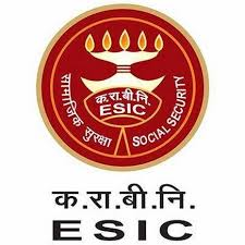 ESIC Recruitment 2021